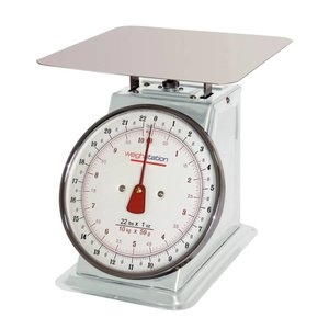 XXLselect Platform Scale - 2 sizes