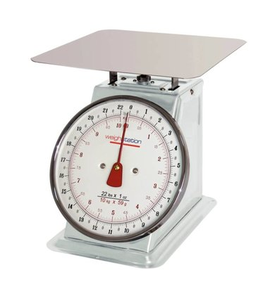 Weighstation Platform Scale - 2 sizes