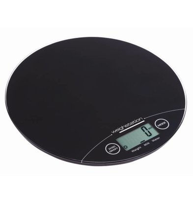 Weighstation Electronic scales - 5kg