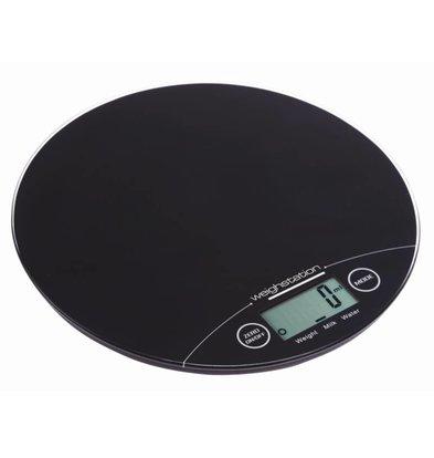 Weighstation Electronische weegschaal - 5kg