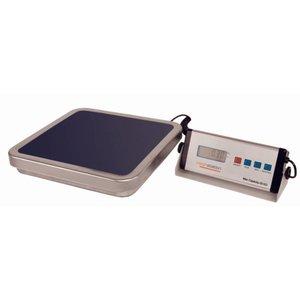 XXLselect Electronische weegschaal - 30kg