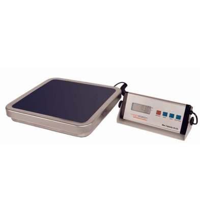 Weighstation Electronic scales - 30kg