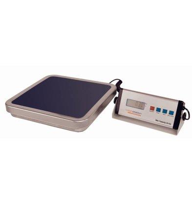 Weighstation Elektronische Waagen - 30kg