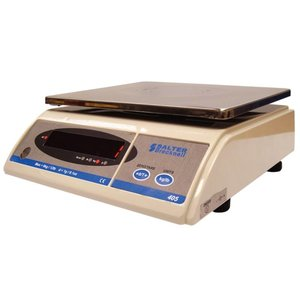 XXLselect Electronic scale internal battery - 2 sizes