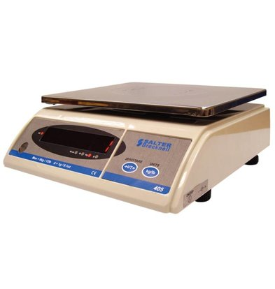 Salter Electronic scale internal battery - 2 sizes