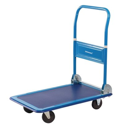 Bolero Foldable Trolley / Transport - Carry weight up to 100 kg - 718 (b) x464 (d) x699 (H) mm