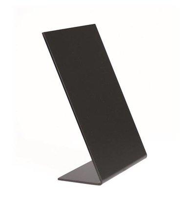 Securit Tafel Acryl Tabelle 3 Stück - 4 Größen