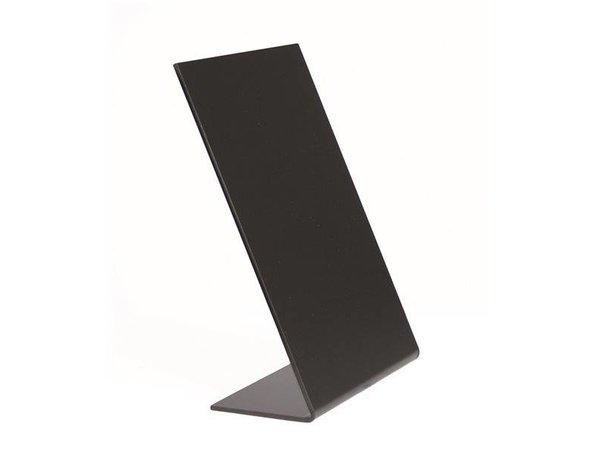 Securit Tafelkrijtbord Acryl A5 - 3 stuks