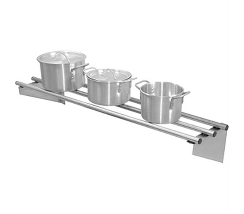 Stainless steel stainless steel wall shelves for 3 piece metal kitchen units