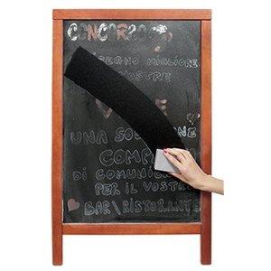 XXLselect Kreidetafeln Sponge - magisches Schwamm für die Reinigung von Kreidetafeln - 2 Stück