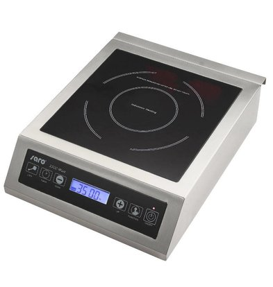 Saro Induction Cooking Plate Model NATASCHA