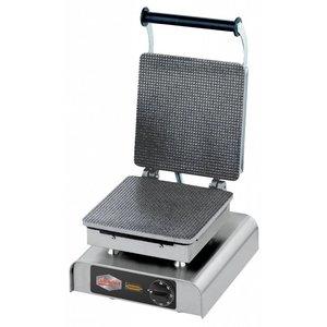Neumarker Stroopwafel Bügeleisen - Für Messen und Märkte Stores - 300x320x (h) 300 mm - 200 W