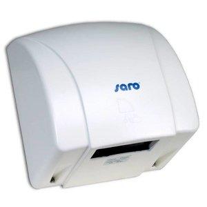 Saro Handdroger BASIC ZUINIG | Massief Aluminium | 12 - 15 sec | 1500W