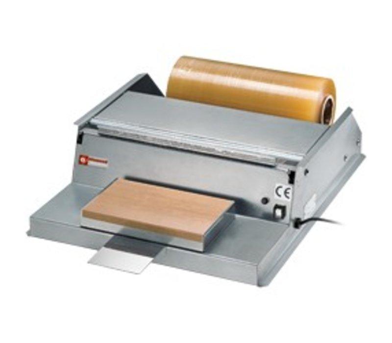 Diamond Folie Verpakkings inpakmachine - 500mm rollen