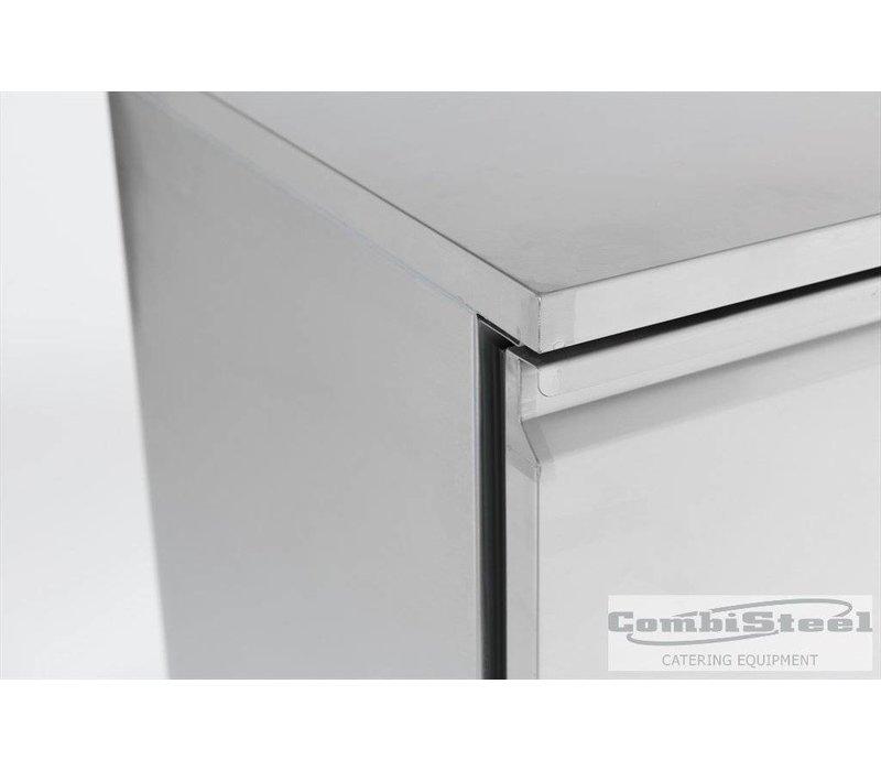 Combisteel Kühle Workbench - 1 Tür - 44x70x (h) 87cm