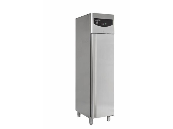 Combisteel Refrigerator stainless steel Smal - 48x70x (h) 201cm