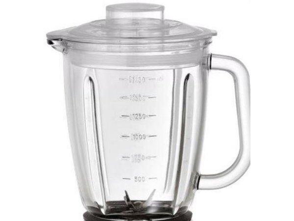 Bartscher Additional Schenkkan 1,75 Liter - for Bars Cher Blender BTA135009