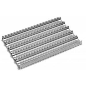 Hendi Tray for Baguette | Perforated | 600x400mm
