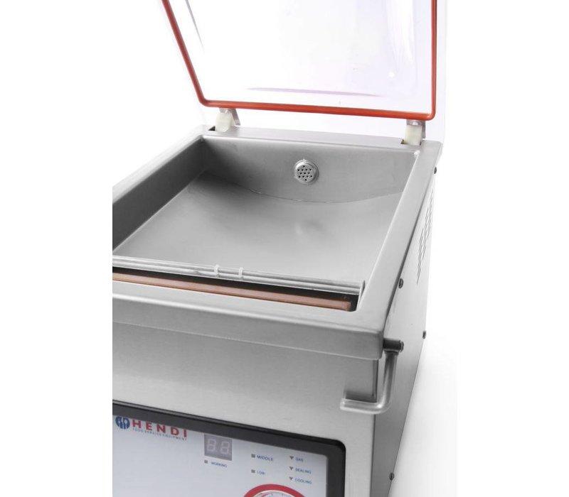 Hendi Vacuumkamer Verpakkingsmachine - Sealstrip 260 mm