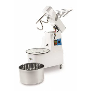 Hendi Dough Mixer with Removable Bowl - 20 liters - Dough 17 KG