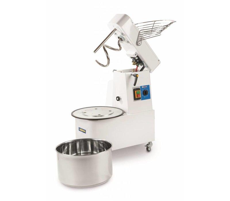 Hendi Dough Mixer with Removable Bowl - 20 liters - Dough 17 KG