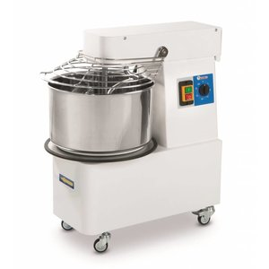 Hendi Dough Mixer with fixed bowl - 20 liters - Dough 17KG