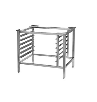 Hendi Trolley for oven 6x600x400 - Ovens Hendi