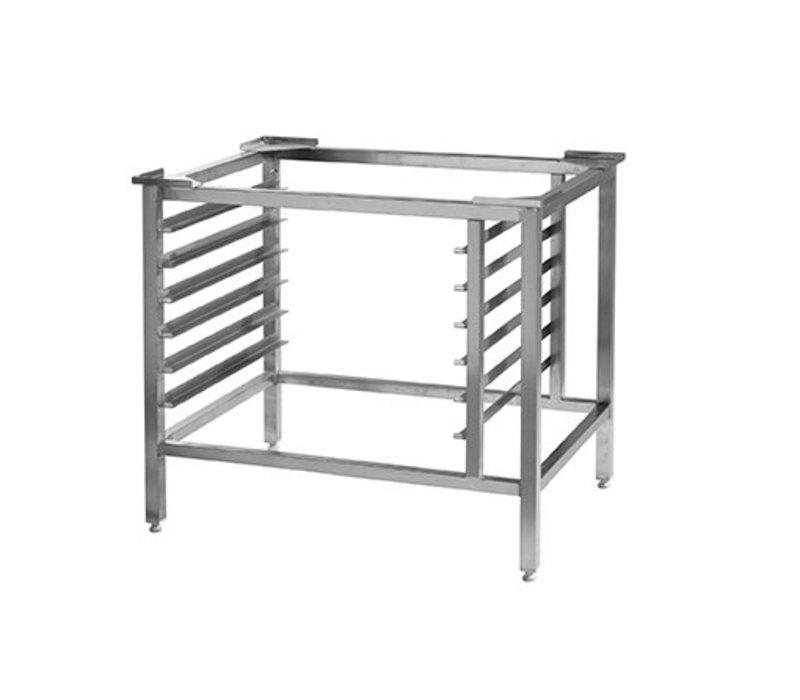 Hendi Onderstel voor oven 6x600x400 - Ovens Hendi