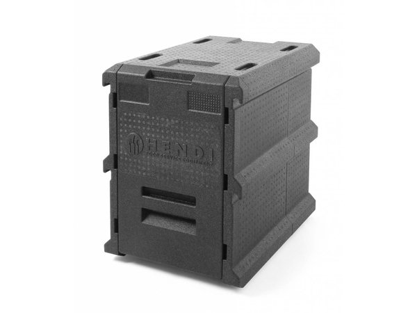Hendi Thermo Box Catering 1 / 1GN | 100 Liter | 635x465x (H) 660mm