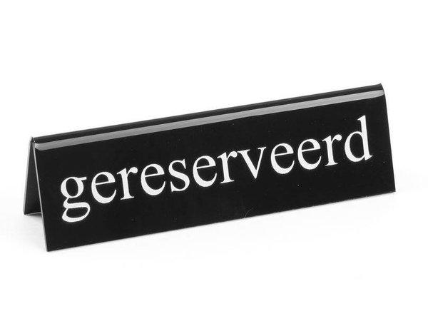 Hendi Tafelstandaard rezerwacja
