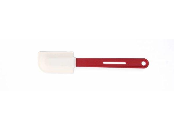 Hendi Spatel | Silikon-Sheet | Bis zu 260 Gramm | 70x115x (L) 254 mm