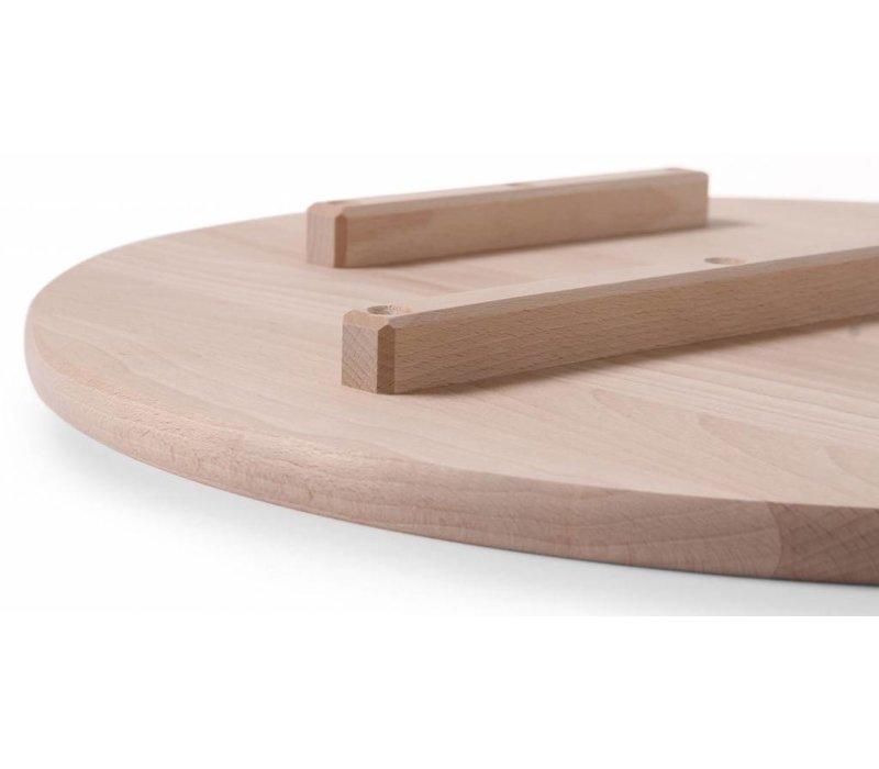 Hendi Pizza Plank Buche 600 mm