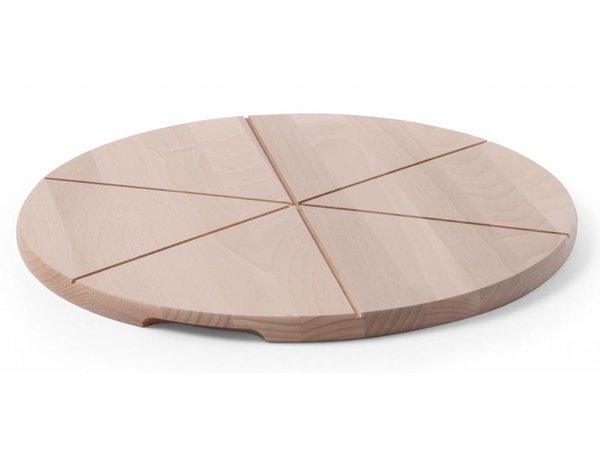 Hendi Pizzaplank beukenhout 300 mm