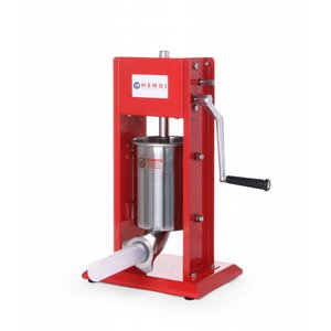Hendi Worstenvul Machine Kitchen Line - 3 Litre