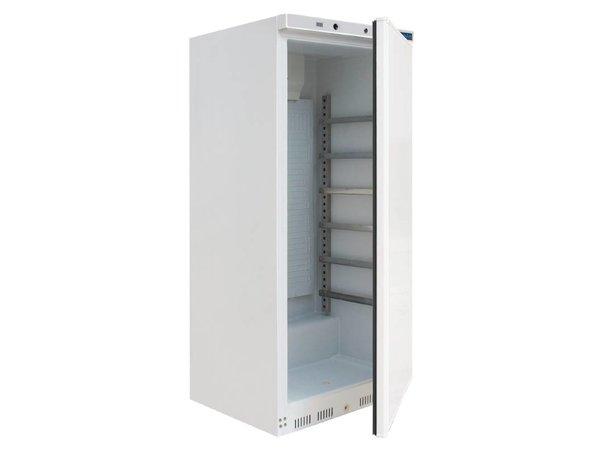 Polar Refrigerator Bakker Size - 522 Liter - 77x77x (h) 170cm
