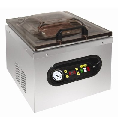 XXLselect Vacumeer machine PRO - Tafelmodel