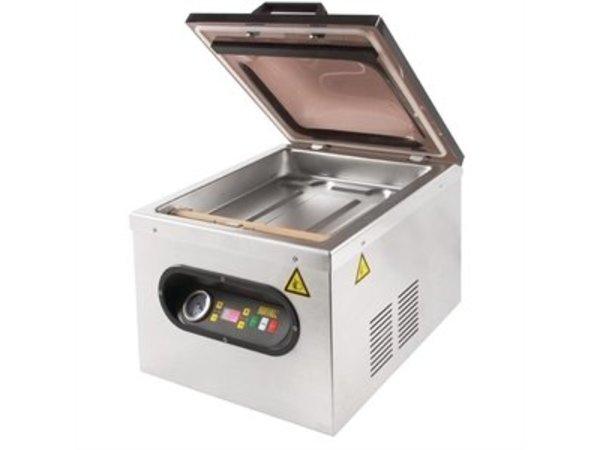 XXLselect Vakuum-Maschine PRO - Tabletop
