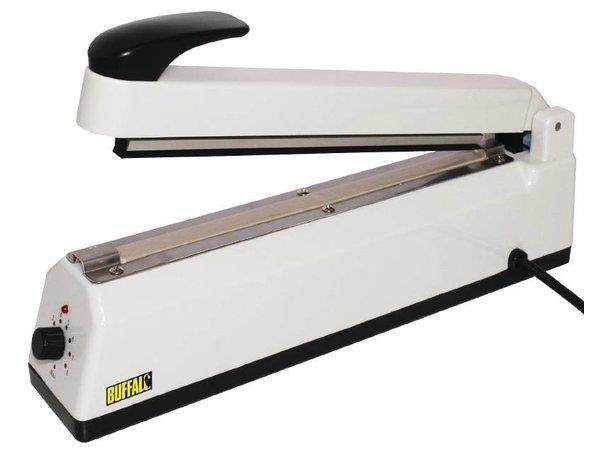 XXLselect Sealer 30cm - Geschikt voor alle plastic zakken