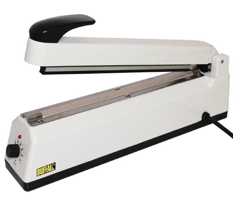 XXLselect Sealer 30cm - Suitable for all plastic bags