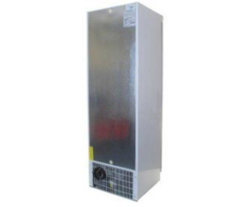 Polar Professional Freezer - 365 liters - 60x60x (h) 185cm