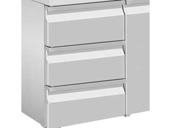 Diamond Kit of 3 Loading Diamond cool workbench