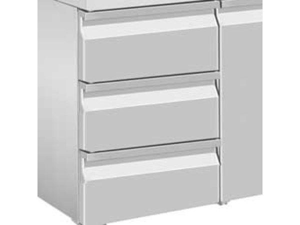 Diamond Kit von 3 Loading Diamant kühlen Werkbank