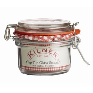 XXLselect Kilner Conservenpot   With Buckle Closure   Airtight   Available in 6 sizes
