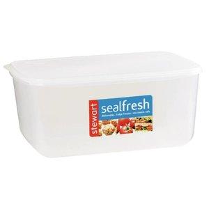 XXLselect Seal Fresh Voedseldoos | Vlees en Gevogelte Container | 14x21x30cm | 7,5 Liter
