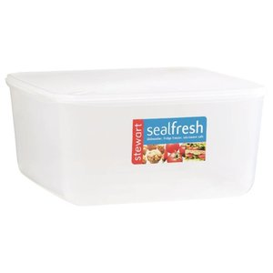 XXLselect Seal Fresh Voedseldoos | Grote container | 31,5,31,5x(H)16 | 13 Liter