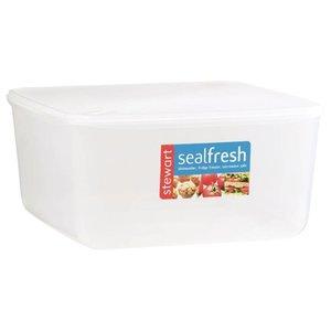 XXLselect Siegel Fresh Food Box | Großbehälter | 31,5,31,5x (H) 16 | 13 Liter