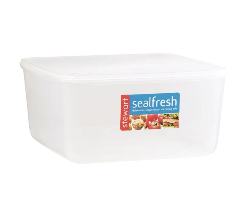 XXLselect Seal Fresh Food Box | Large container | 31,5,31,5x (H) 16 | 13 Liter