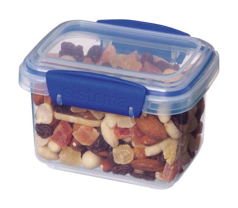 XXLselect Clip-it food stall | Stackable | 12x9x8cm | 0.4 liter