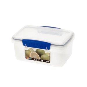 XXLselect Klip-it VoedselBox | Stapelbaar | 17,5x11,7x8cm | 1 Liter