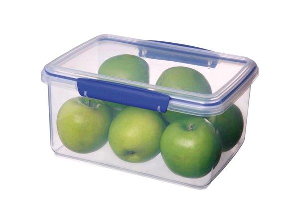 XXLselect Klip-it VoedselBox | Stapelbaar | 23,5x17x12cm | 3 Liter